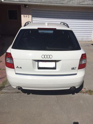 2004 Audi A4 Avant for Sale in Encinitas, CA