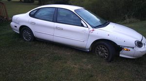 99 Ford Taurus for Sale in Lancaster, OH