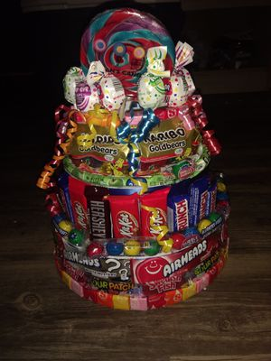 Candy cake for Sale in Pueblo, CO