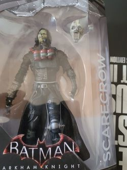 Scarecrow Figure/toy for Sale in Vacaville,  CA