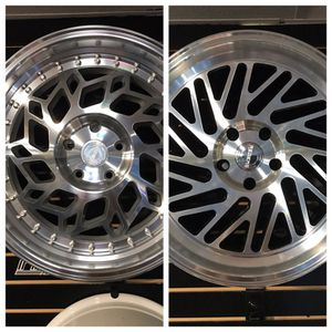 """Regen 5 18"""" Rim 5x120 5x112 5x114 ( only 50 down payment / no CREDIT CHECK) for Sale in Hartford, CT"""