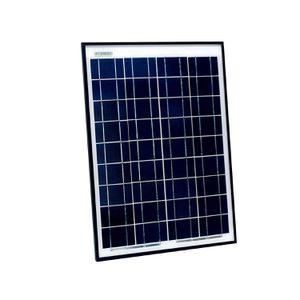ALEKO Wholesale PP20W12V 20 Watt 12 Volt Polycrystalline Solar Panel for Gate Opener Pool Garden Driveway for Sale in Kent, WA