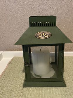 Candle Lantern for Sale in Oregon City,  OR