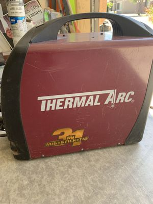 Thermal Arc 181i for Sale in Tolleson, AZ