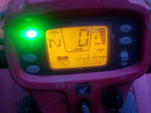 Honda foreman 500cc 4x4 2005 for Sale in Evansville, IN