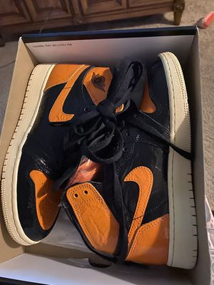 Air Jordan 1 retro high og for Sale in Baltimore, MD