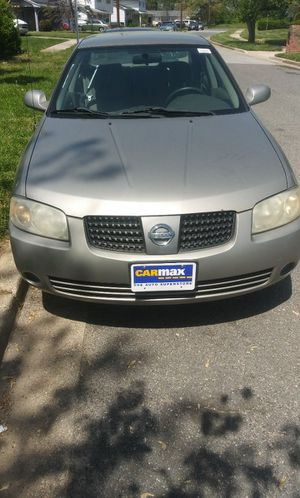 2005 Nissan Sentra 200k Miles for Sale in Fort Washington, MD