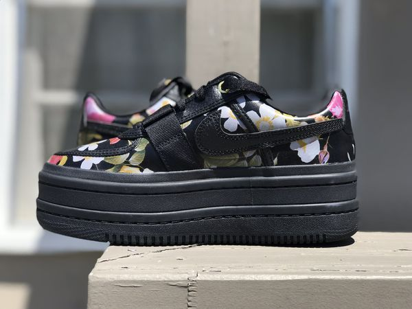 Nike Women Vandal 2K Floral Platform