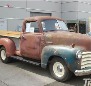 1950's TRUCK PARTS+MORE for Sale in Olympia, WA