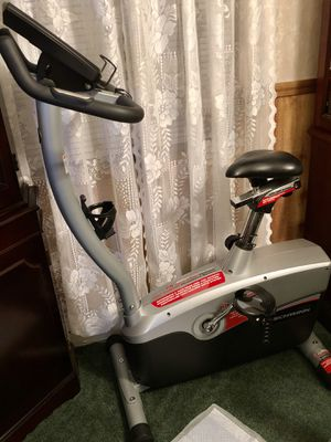 Schwinn BioDyne 20LB Steel Flywheel Body Current Resistance Exercise Bike for Sale in Rankin, PA