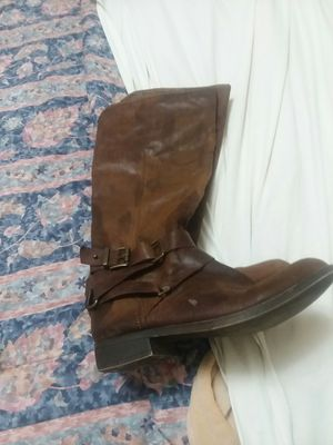 I'm selling those boots for $10 each for Sale in Grand Island, NE