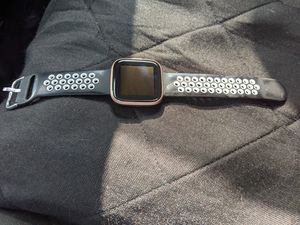 Fitbit versa 2 for Sale in Chanhassen, MN