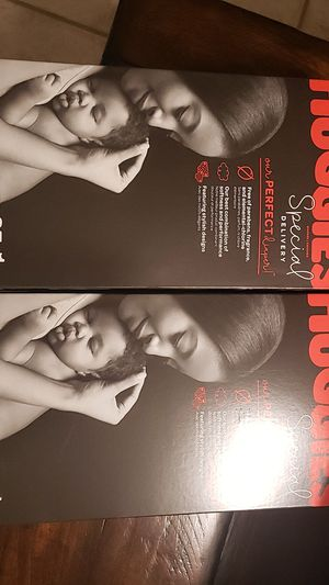 Huggies special diapers size 1 x 2 boxes $20 for Sale in San Diego, CA