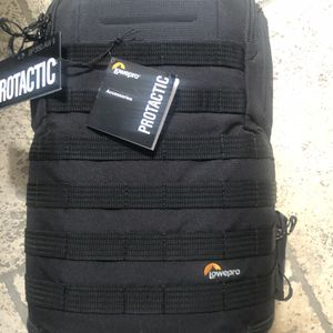 Lowepro Pro Tactic 350 AW II - Camera Bag NWT for Sale in Sylmar, CA