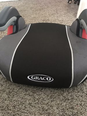 Like new Booster seat for Sale in Apex, NC