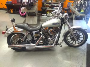 2005 Dyna low rider for Sale in Cleveland, OH