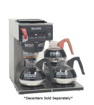 Bunn Commercial Brew System for Sale in Citrus Springs, FL