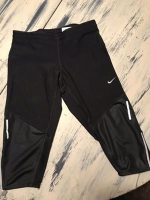 Nike brand workout pants for Sale in Bend, OR