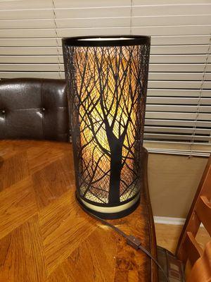 Unique Accent Table Lamp for Sale in Mesa, AZ