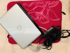 Touch Screen Mini Laptop for Sale in Bellflower, CA