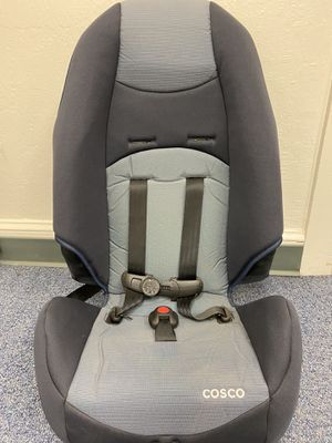 COSCO Highback 2-in-1 Booster Car Seat for Sale in Stockton, CA