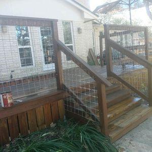 Fences for Sale in San Antonio, TX