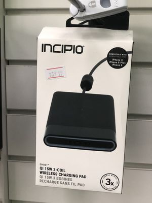 Charging pad and power banks! for Sale in Pine Bluff, AR