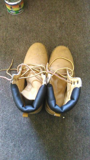 Work boots for Sale in Berkeley, CA
