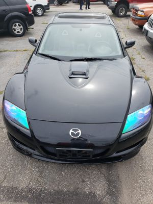 2005 Mazda RX-8 for Sale in Cleveland, OH