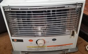 Kerosun Radiant 40 Kerosene Heater **Like New for Sale in Westland, MI