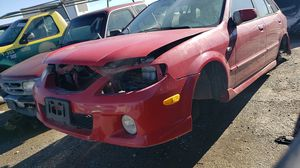 2003 Mazda 5 protege parting out for Sale in Woodland, CA