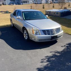 2009 Cadillac DTS for Sale in Townsend,  DE