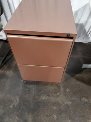 Metal filing cabinets for Sale in Dallas, TX