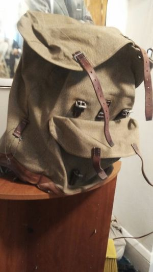 Swiss backpack for Sale in Cleveland, OH