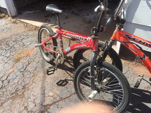 Schwinn Stunt Bike for Sale in Wausau, WI