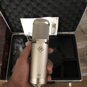 Golden Age Tube Condenser Mic for Sale in Los Angeles, CA