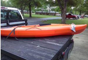 New!! Boat, sit in kayak, fishing kayak for Sale in Phoenix, AZ