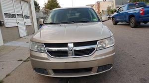 2009 Dodge Journey FWD for Sale in Philadelphia, PA