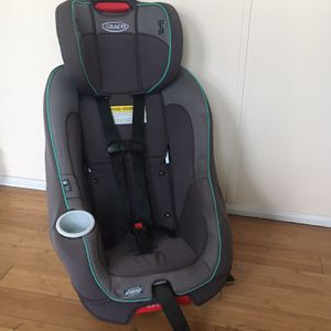 CAR SEAT GRACO 8 POSITIONS CONVERTIBLE for Sale in Torrance, CA