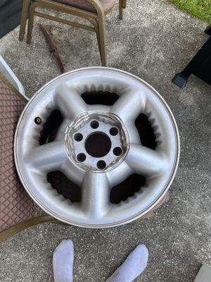 Dodge Dakota/Ram/Durango alloy wheel for Sale in Bluffton, SC