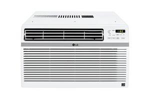 Lg window AC unit refrigerated air for Sale in YSLETA SUR, TX