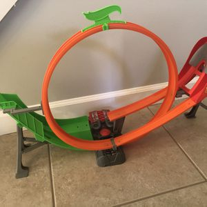 Hotwheels Track for Sale in West Palm Beach, FL