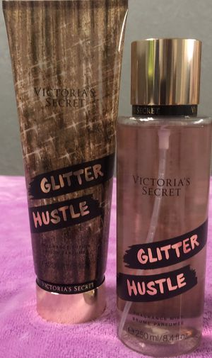Victoria's Secret Fragrance Lotion and Fragrance Mist for Sale in St. Louis, MO
