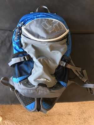 Columbia Trail Pursuit 30L bag for Sale in Lynnwood, WA
