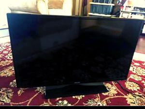 40 inch Samsung HDTV for Sale in Imperial Beach, CA