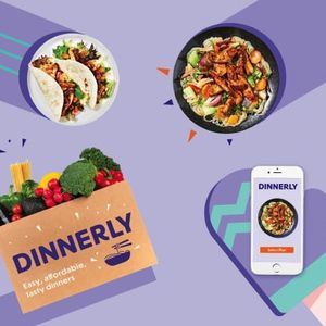 $80 Dinnerly Coupon Code for Sale in Escondido, CA