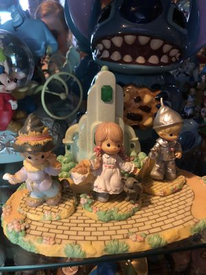 Wizard of Oz my precious moment for Sale in Brooklyn, NY
