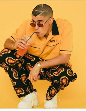 BAD BUNNY 🎧🎤🎼 for Sale in San Diego, CA