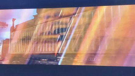 "Panasonic TV 50 "" Plasma HDTV for Sale in Arlington,  VA"