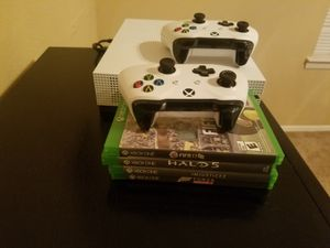 xbox one 1tb for sale for Sale in Houston, TX
